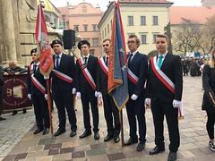 2018-10-19 Widowisko dumy i radości. Obchody 100. lecia niepodległości