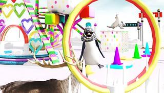 Pingu Olympics Testing 4