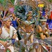 Danza Azteca (14 September 2006) no. 2 v.3 por Carl Campbell