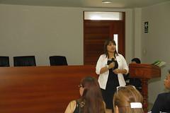 2018-I Reunión general de docentes