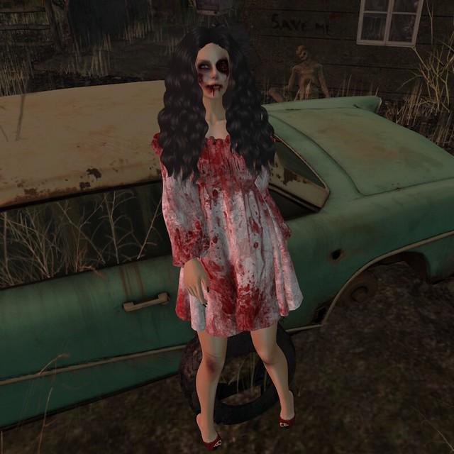 ASU - Zombie frontd