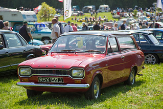 Ford Escort 1100 Super Estate