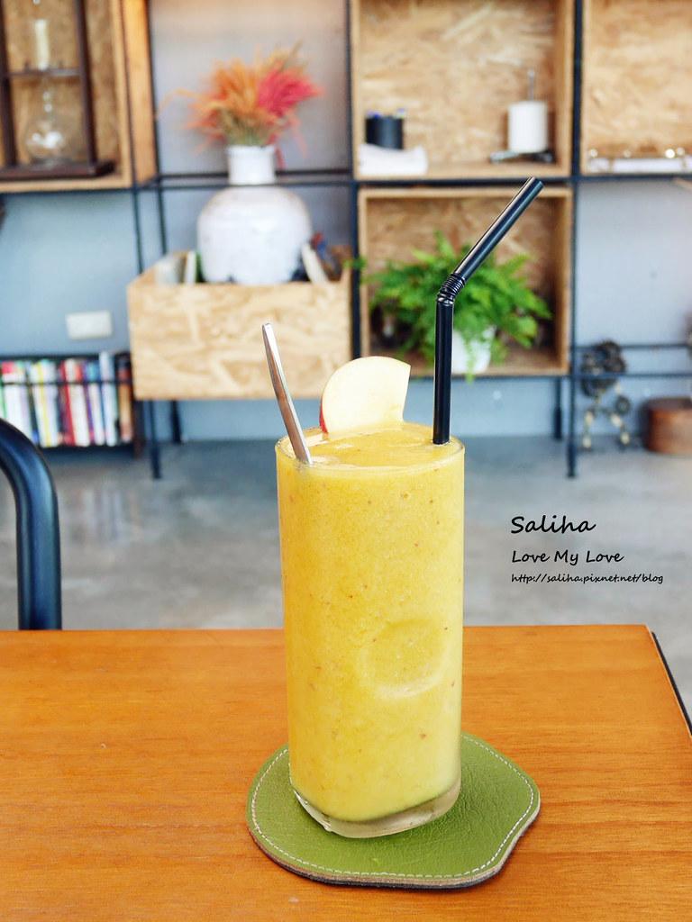 新北深坑Arc Cafe不限時餐廳咖啡館下午茶好吃早午餐餐點推薦 (4)