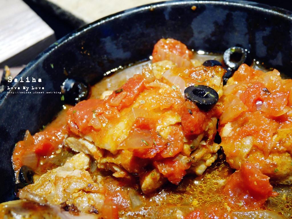 板橋府中站附近餐廳美食ABV 閣樓餐酒館義大利麵異國料理約會氣氛好 (7)