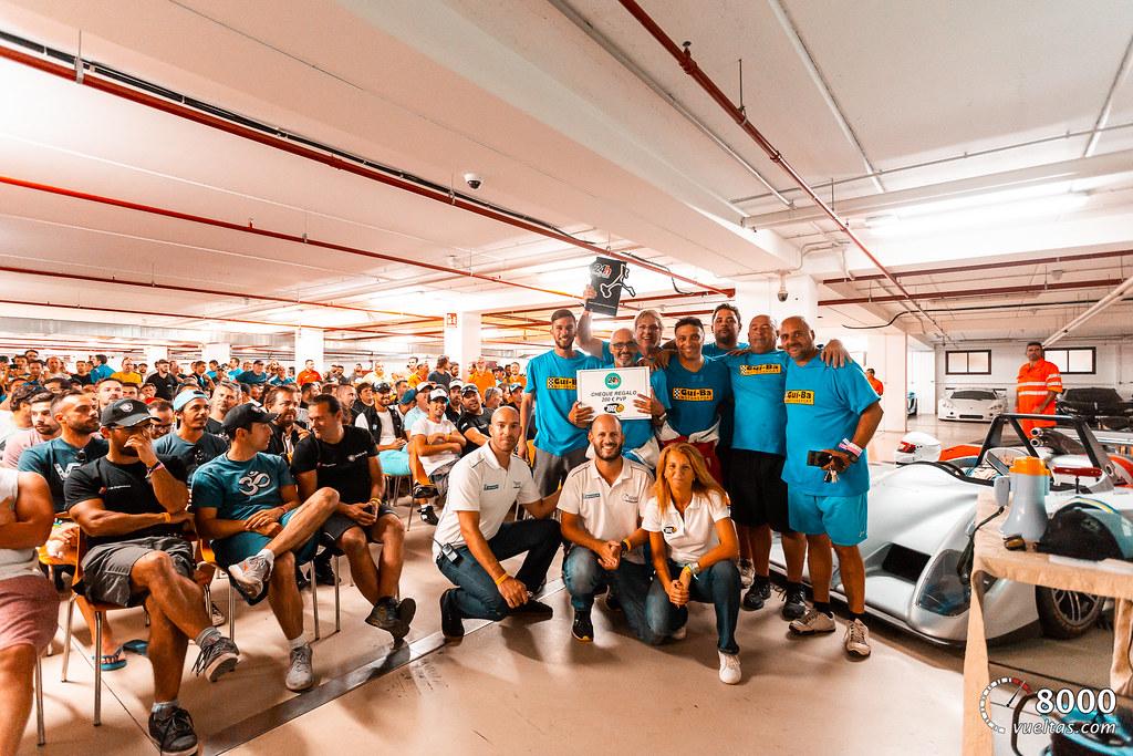24h Experience Ascari 2018 8000vueltas-383