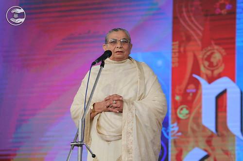 Member Executive Committee SNM, Rajvasdev Singh