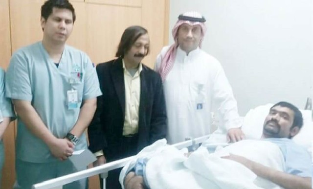 3468 An accident crushed his spinal cord and shattered all his dream in Riyadh 01