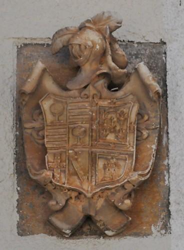 Jadraque (Guadalajara-España). Castillo del Cid