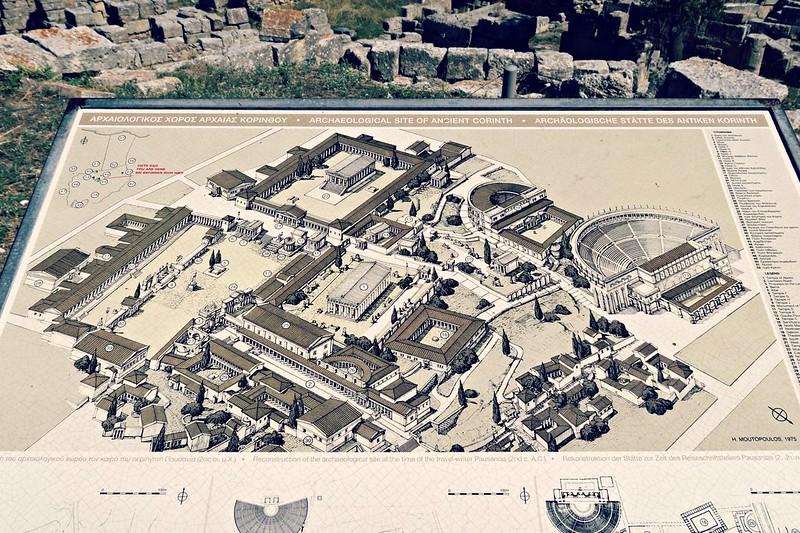 Corinto Antiga