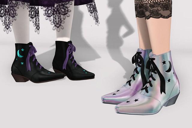 vaasa boots