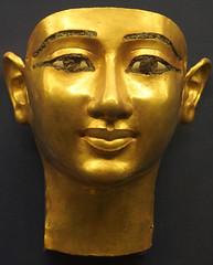 The Egyptian Museum & Royal Mummies Hall, Cairo, Egypt