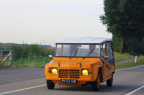 1973 Citroën Mehari