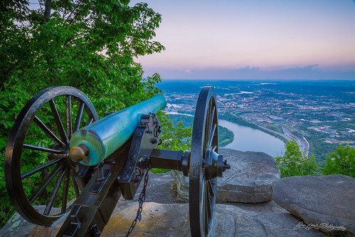 america blue cannon chattanooga chickamaugachattanooga city cityscape civilwarmemorial clouds dusk famousplace green internationallandmark lookoutmountain moccasinbend nps nationalmilitarypark nationalregisterofhistoricplaces northamerica pink places pointpark purple red river rocks sunset tennessee tennesseeriver touristattraction traveldestination travelandtourism trees ushistoricdistrict usa unitedstates water us