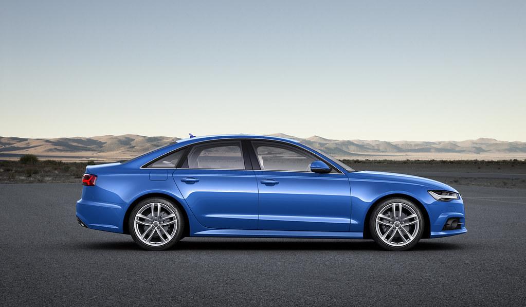 Comprar Audi A6 Gen.4
