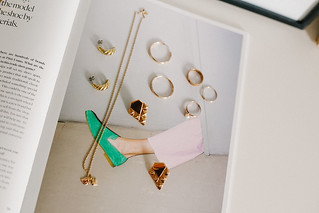 Jewelry collection | by Sara Nguyen Photography