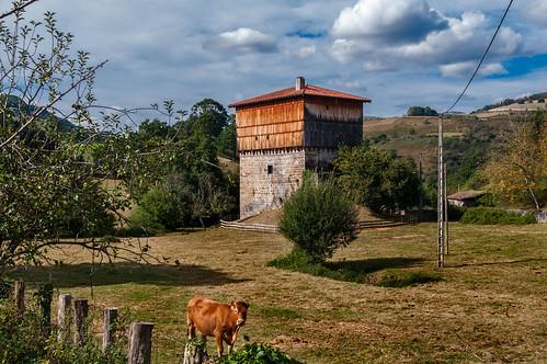 Casa-Torre Jauregia, siglo XV