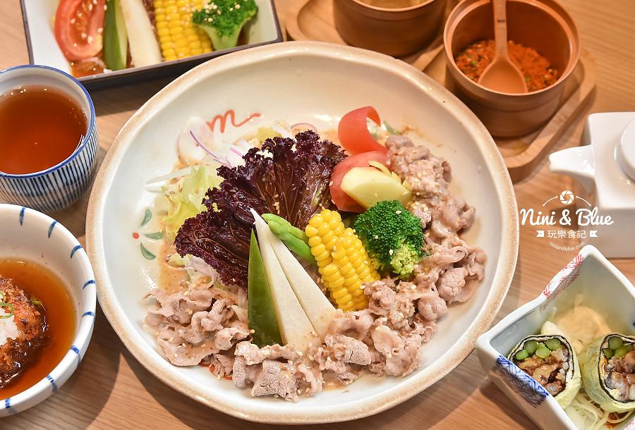 本鰻魚屋 台中太平美食 日式丼飯11
