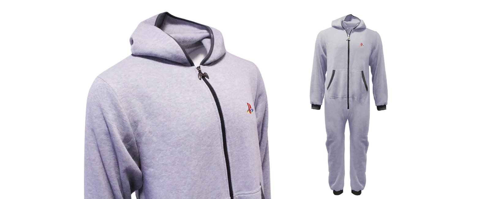 PlayStation onesie