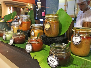 Indian sauces from Fusion