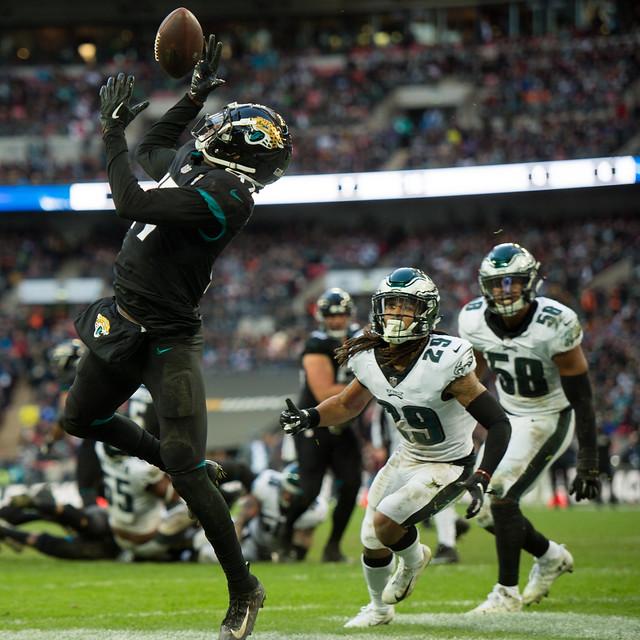 NFL Jags v Eagles 139