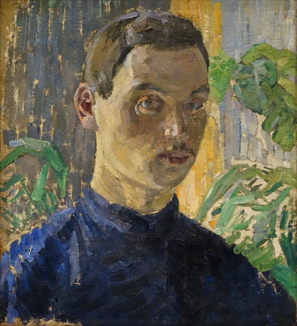 Impressionism in the Avant-garde_51_Falk