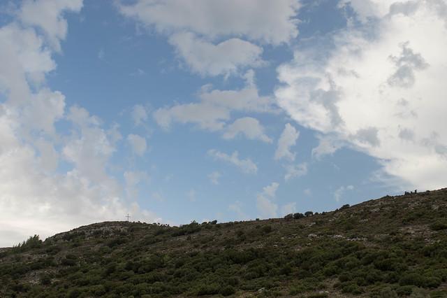 Ήπιο το πέρασμα του «Ξενοφώντα» πάνω από την Ψίνθο