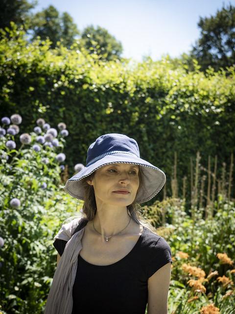 Mariëlle, Cambridgeshire 2018: Garden beauty