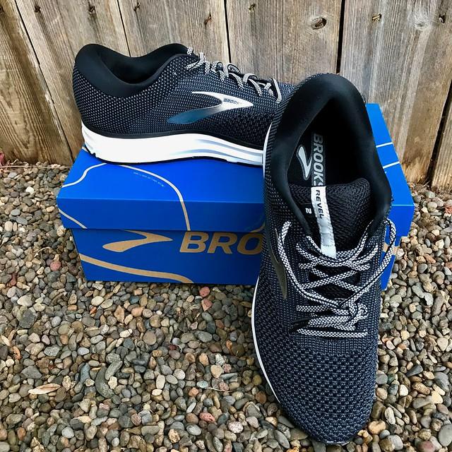 c37a413bd83 Run Oregon is Kickin  It in the new Brooks Revel 2 – Run Oregon