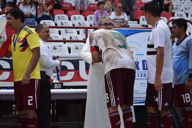 Arquidiócesis de Guadalajara campeona Copa de la Fe 2018
