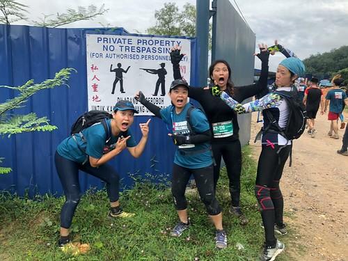 Northface challenge 2018