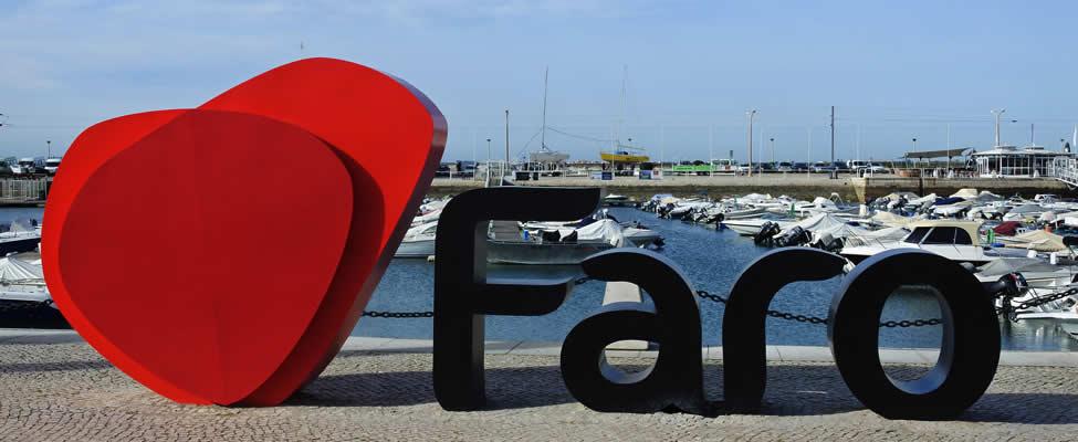 Stedentrip Faro, alle tips over Faro | Mooistestedentrips.nl