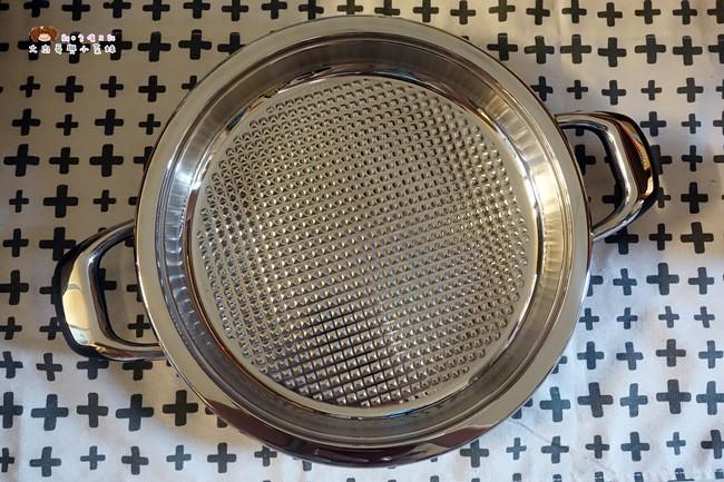 FJ飛捷義大利生活館 SILGA油脂分離鍋 義大利鍋具 燒烤專用鍋 SILGA (51)