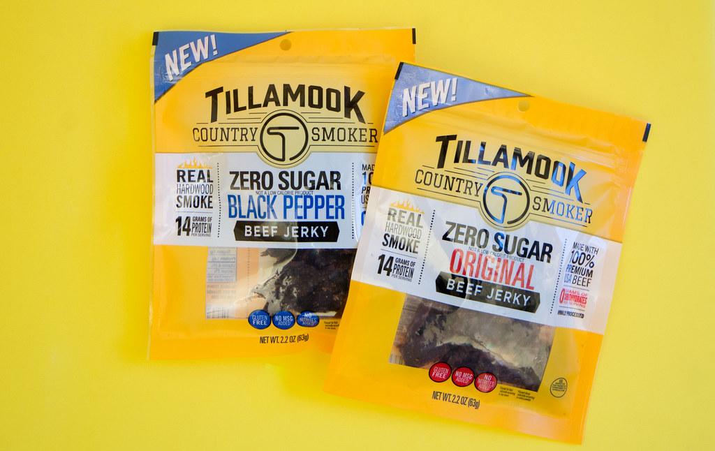 TillaMook