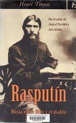 Henri Troyat, Rasputín