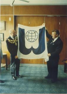 1985 TWG Opening Ceremony 3
