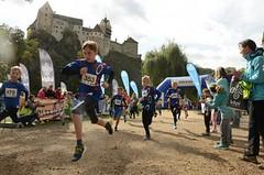 Na hradě Loket vyhráli Radek Sedněv a Ulrike Schwalbe