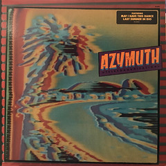 AZYMUTH:TELECOMMUNICATION(JACKET A)