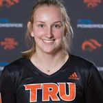 Elizabeth Reimer, WolfPack Women's Volleyball