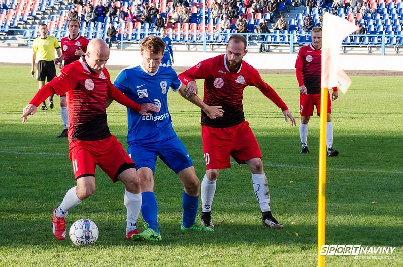 FC Lokomotiv 1:3 FC Energetik-BGU. 29/09/2018