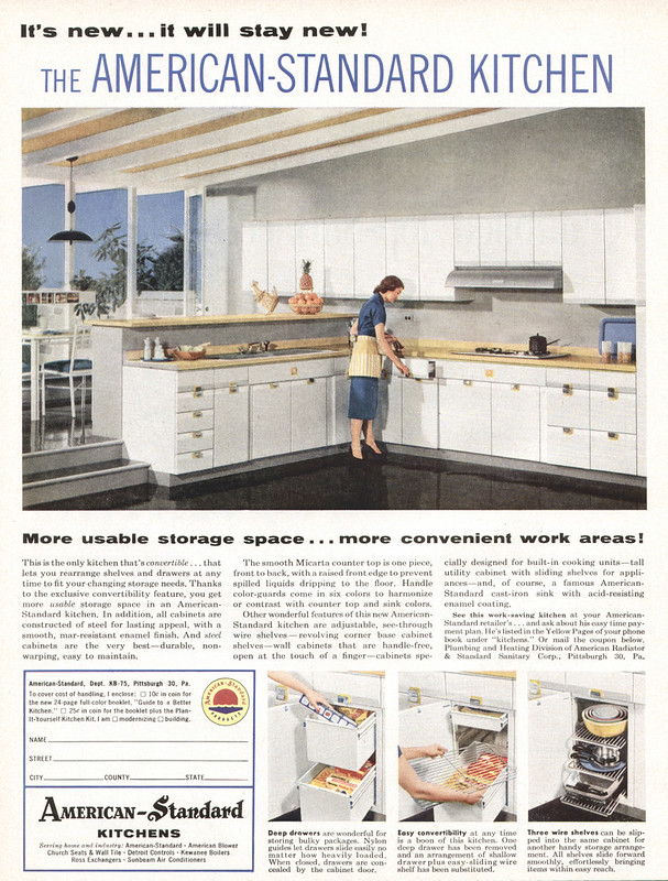 American-Standard 1955