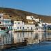 A quiet Morning - Amorgos, Greece by ChuckPalmer {cepalm}