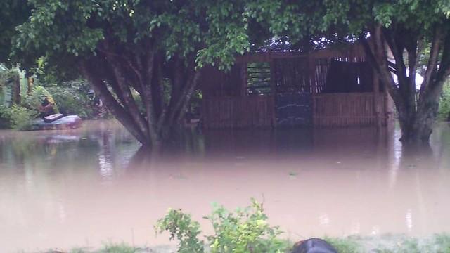 La Máquina inundada 1