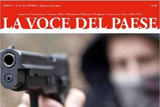 Noicattaro. copertina 33 front