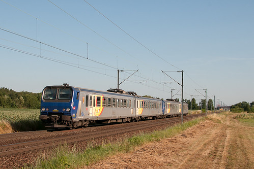 TER 830312 à Eckwersheim