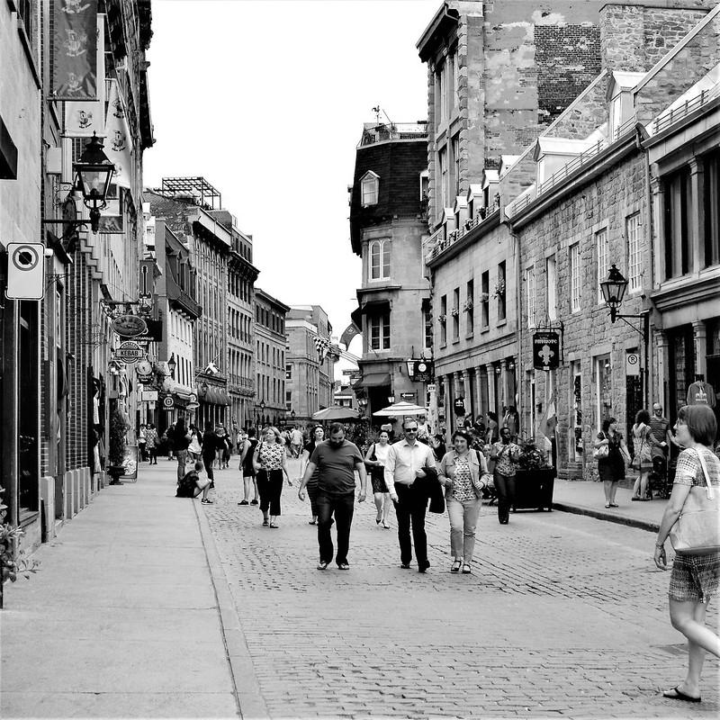 Vieux Montréal III