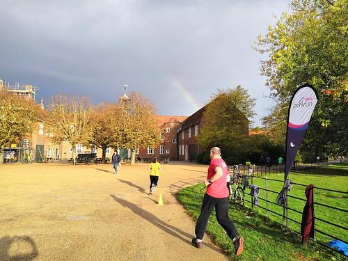 osterley-parkrun-rainbow