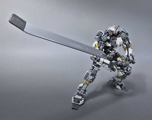 LEGO Robot Mk16-10