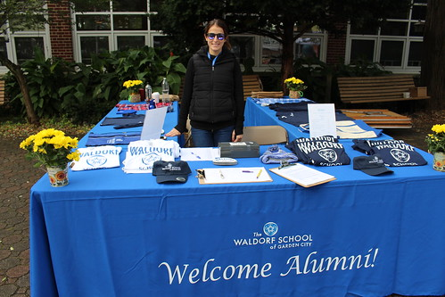 Alumni Weekend and Fall Fair 2018