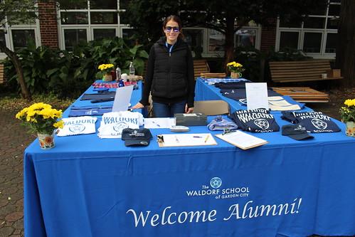 Alumni Weekend and Fall Fair 2018