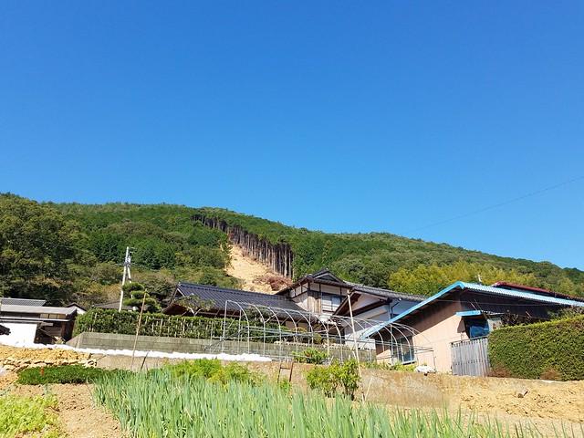 西日本豪雨 愛媛県西予市で災害ボランティア(援人 2018年 1019便)